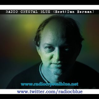 Radio Crystal Blue 08/15/19