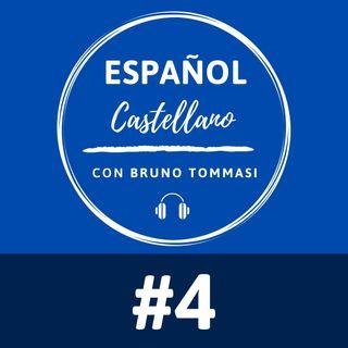 #04: ¡Escuchá cómo suenan los distintos acentos del Español!