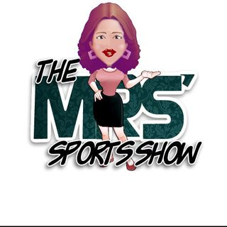 The Mrs' Sports Show - Game 7 Hornets and Heat