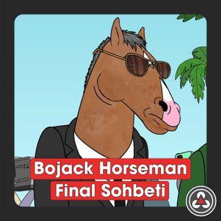 S1E12 - Bojack Horseman Final Sohbeti