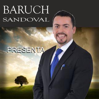 Creando tu Marca Personal parte 2 con Baruch Sandoval