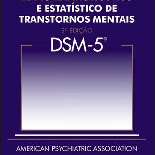 DSM V - TRANSTORNOS DE ANSIEDADE