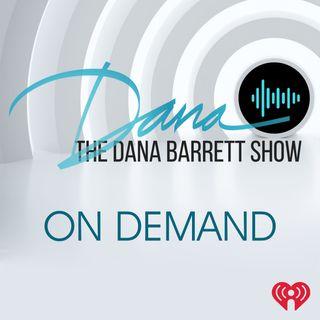 The Dana Barrett Show
