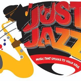 Just Jazz Episode 6 With Big George