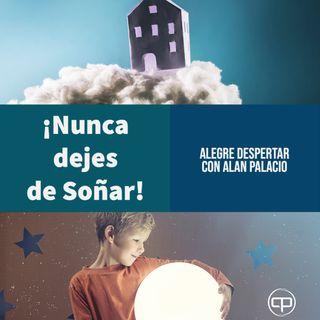 ¡NO DEJES DE SOÑAR! | Radio