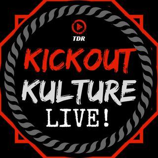 Kickout Kulture LIVE HIAC Post Show