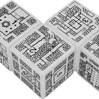 #014 - Dungeonmorph Dice and Cards (recensione)
