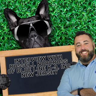 interview with Russel Norcross ep 50 8-3-21
