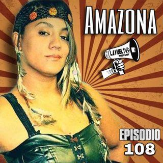 La Vuelta | La Guerrera Amazona Episodio 108
