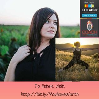 Fall in love with your body!
