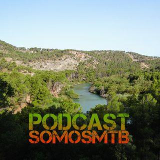 Episodio 1 - Baterias e-bikes y mousses