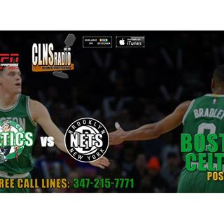15: Celtics @ Brooklyn Nets | 2016-17 NBA Regular Season | ESPN NH