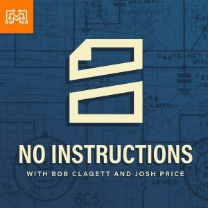 077: No Instructions Goes Remote