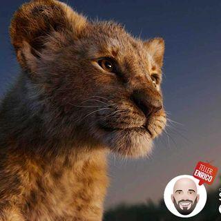 Il Re Leone ci stupirà?