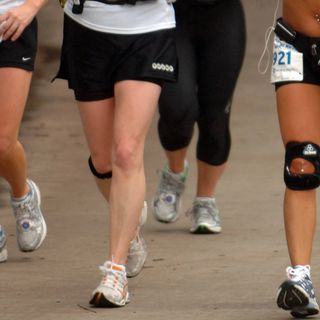 How To Keep Running From Destroying Your Body