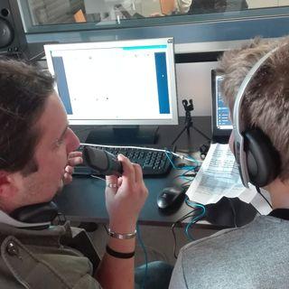 RadioGobetti Internescional puntata 1 Pt2