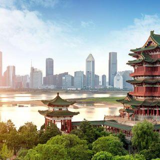 RADIO ANTARES VISION - Antares Vision sbarca in Cina