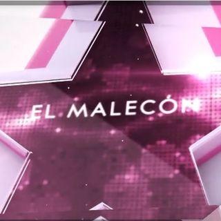sección Playlist de El Malecon