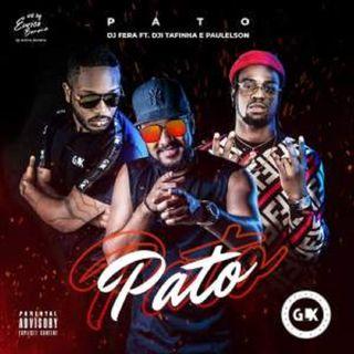 Dj Fera Feat. Dji Tafinha & Paulelson - Pato (BAIXAR AQUI MP3)