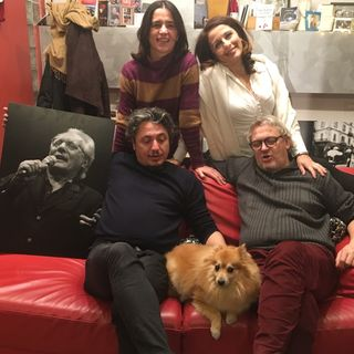 """Folco Orselli il suo progetto """"Blues in MI: periferia identità di Milano"""""""