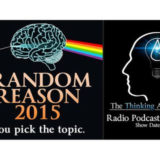 Random Reason 2015 (You Pick the Topic)