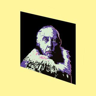 Roald Amundsen– polarhjälte eller äregirig kicksökare?