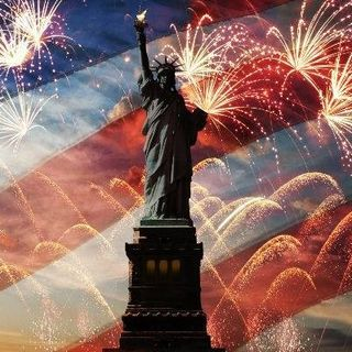 Happy Birthday USA !!! July 4th, 2017