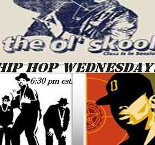 Hip Hop Wednesday's