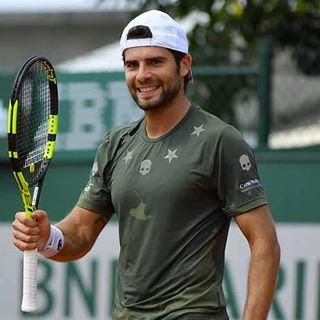 """Qualificazioni Roland Garros 2019, Bolelli: """"Valuterò se continuare in singolo dopo Wimbledon"""""""