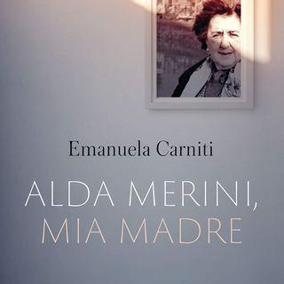 "Emanuela Carniti ""Alda Merini, mia madre"""
