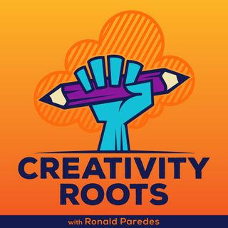 What is your Identity - Creativity Roots - S1EP8 - 2018:9:3