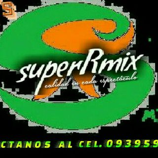 SuperRmix