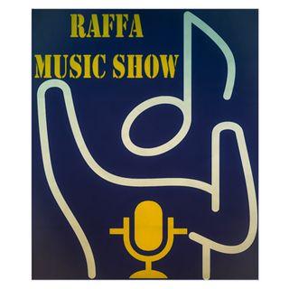 Raffa Music Show by Raffy del 26.05.2021