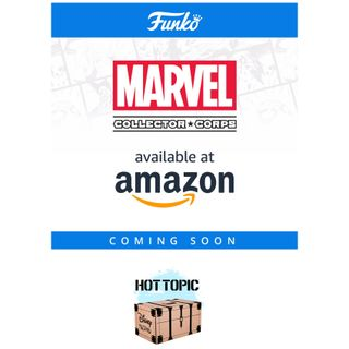 Marvel Collector Corps & Disney Treasures Are Coming Back This Summer!