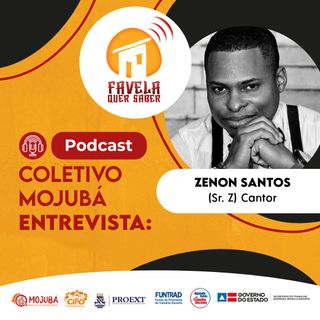 Zenon Santos no Favela Quer Saber - Temporada 1 - Ep#2