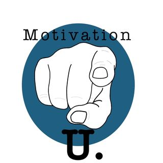Episode 23 - Motivation U - Get up and try again