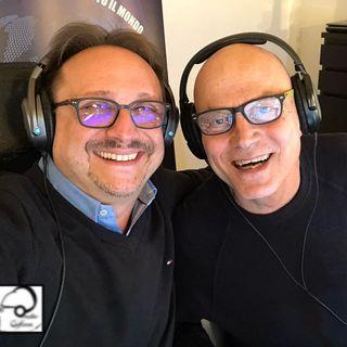 329 - Dopocena con... Luca Biagini - 16.05.2019