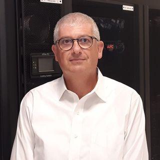 """THE CIO POINT OF VIEW - Raffaele Di Gennaro (InfoCamere): """"Posso dirlo? Basta sistemisti con il cacciavite in mano!"""""""