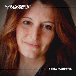 """Erika Maderna presenta """"Per virtù d'erbe e d'incanti. La medicina delle streghe"""""""