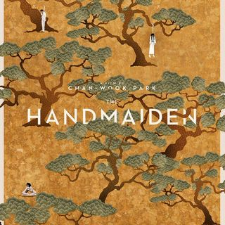 Other Voyages: The Handmaiden