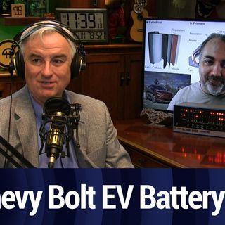 TTG Clip: Chevy Bolt Battery Recall