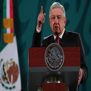 Asegura el presidente AMLO que hay comprensión de EU sobre el caso salvador Cienfuegos
