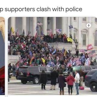 A White House Take over