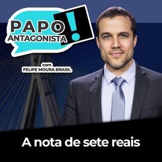 O PODER CORROMPE E DESTRÓI - Papo Antagonista com Felipe Moura Brasil e Diego Amorim