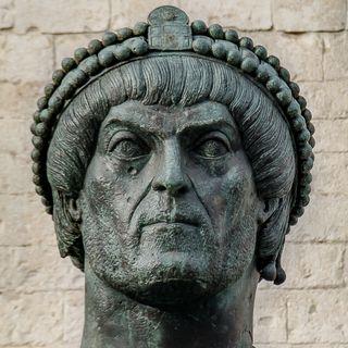 Episodio 13, i pericoli di un carattere collerico (370-376).