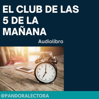 CLUB DE LAS 5 DE LA MAÑANA - 20/20/20