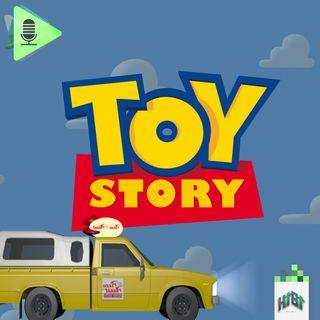 Episodio 016 - Toy Story - Parte 1