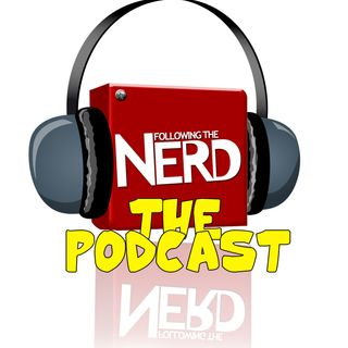The Following The Nerd Live Show II: Episode 31: Joker's Wild