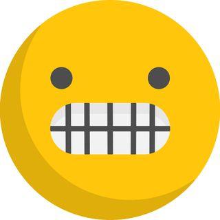 Angry.....at myself