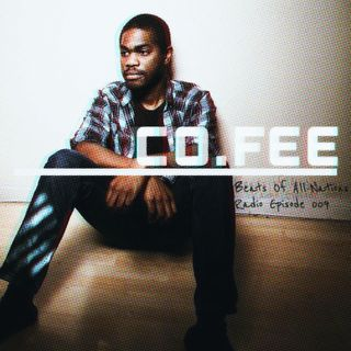 Radio Episode 009:  Co.fee